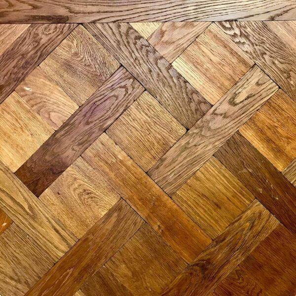 Wood Flooring | The Silkroad