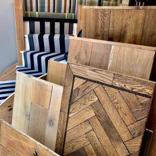 Wood Flooring Variety | The Silkroad
