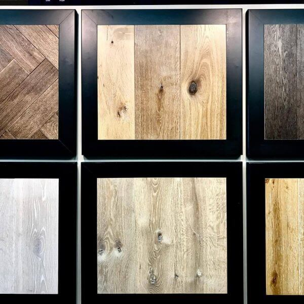 Wood Flooring Portfolio | The Silkroad