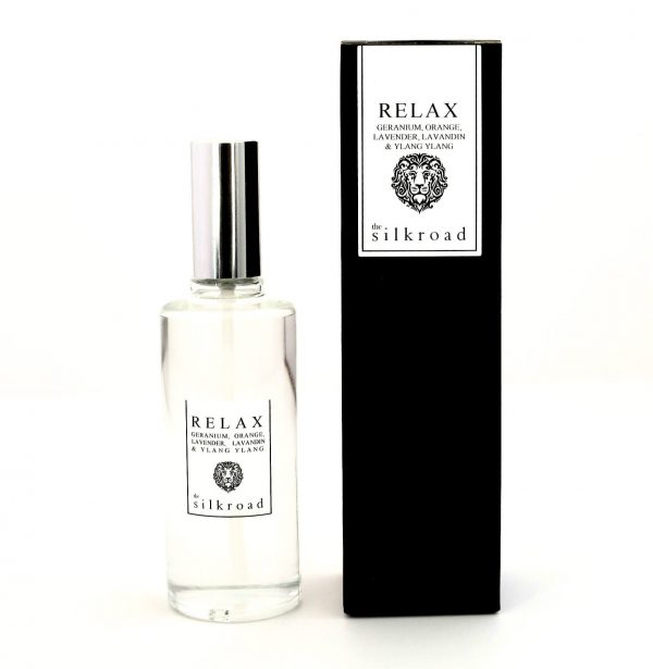 Relax Room & Pillow Spray