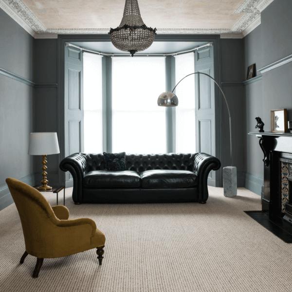 The Silkroad Carpets