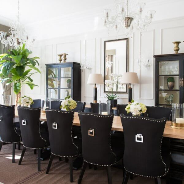 Dining Table | The Silkroad