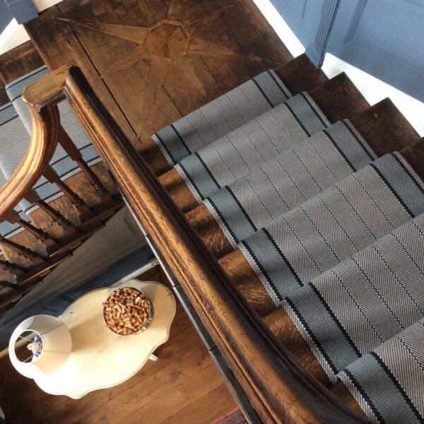 Fleetwood Fox Stair Runners | The Silkroad