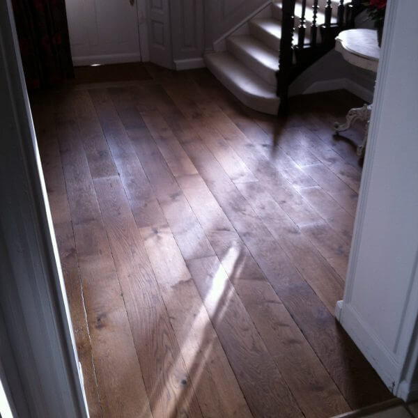 Flooring Gallery