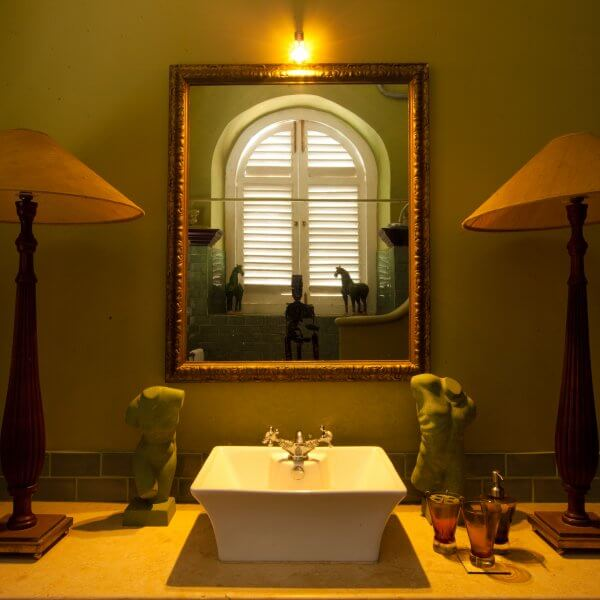 Bathroom   The Silkroad