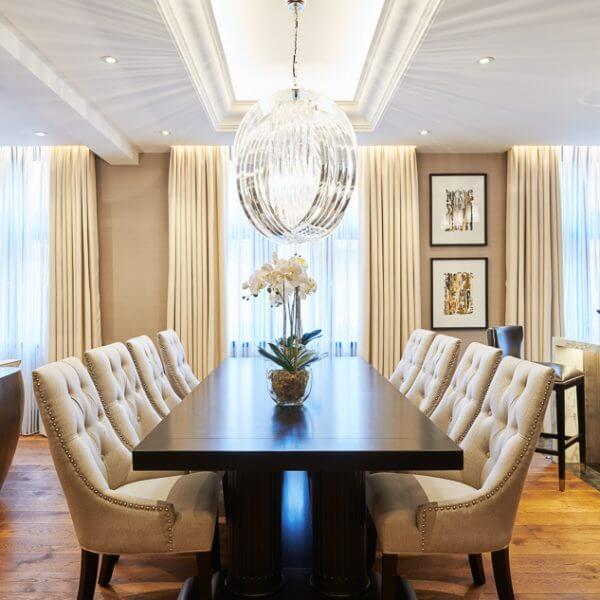 Dining Room Table | The Silkroad
