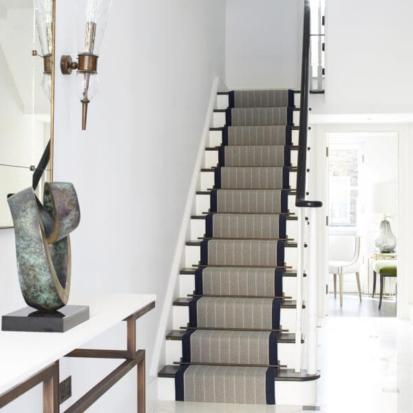 Roger Oates Stair Runner | The Silkroad