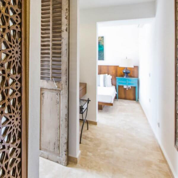 Villa Kalkan Turkey Bedroom | The Silkroad