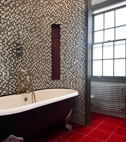 Townhouse London Bathroom | The Silkroad